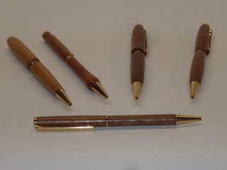 pens based on the slimline kit